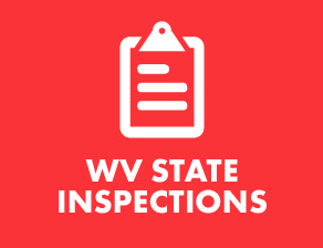State inspection in Spencer, WV